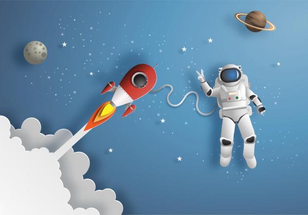 Den letectví a kosmonautiky