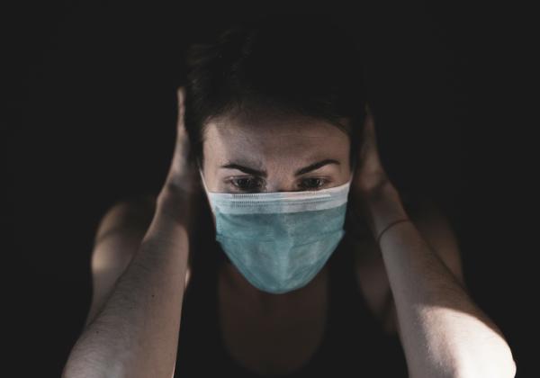 Jak se zbavit covidového stresu